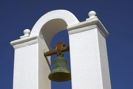 贝尔, 塔, 从历史上看, 钟楼, 兰萨罗特岛, tahiche