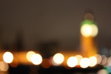 伦敦, 灯, 旅行, 晚上, 英格兰, 英国, 英国
