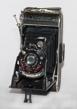 相机, voigtlander, 古代
