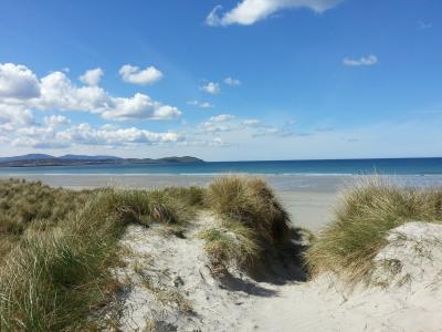 海滩, 字母 mac 奖, 多尼戈尔, 爱尔兰