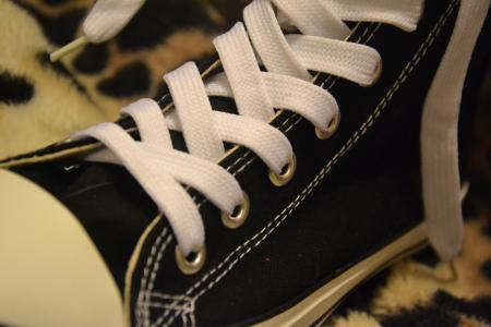 已经, 鞋类, lacie, 鞋子, 运动鞋, 的速率, 体育