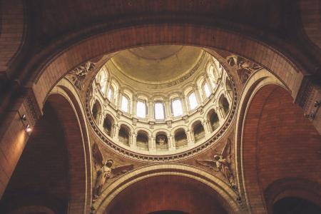 拱门, 建筑, 艺术, 建设, 大教堂, 天花板, 圆顶