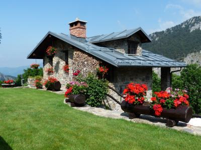 度假屋, 夏天的房子, 首页, 乡间别墅, 小屋, 建设, 度假之家