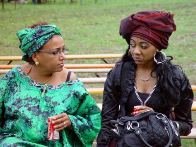 非洲, 文化, 人类, 以南非洲, afrikanerin, 传统, 妇女